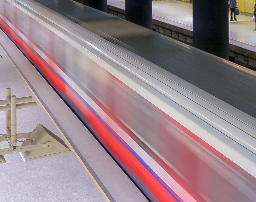 Polsteel wśród wykonawców drugiej linii metra