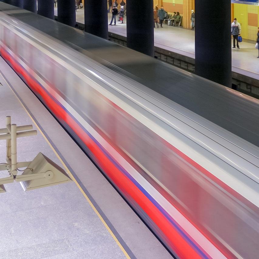 Metro Warszawskie II linia