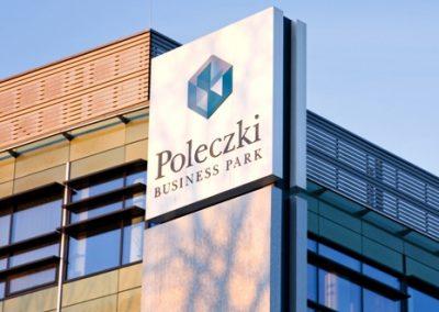 POLECZKI BUSINESS PARK