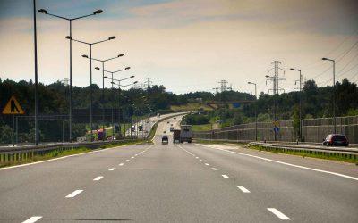 Kolejne konstrukcje drogowe w portfolio Polsteel